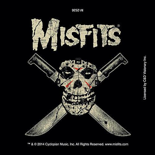 C&D Visionary Misfits Magnet - Matchetes-thumbnail