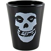 C&D Visionary Misfits Skull Shot Glass