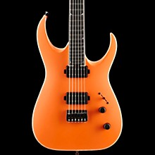 Jackson Misha Mansoor Juggernaut HT6 Electric Guitar Lambo Orange