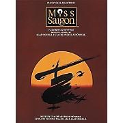 Hal Leonard Miss Saigon
