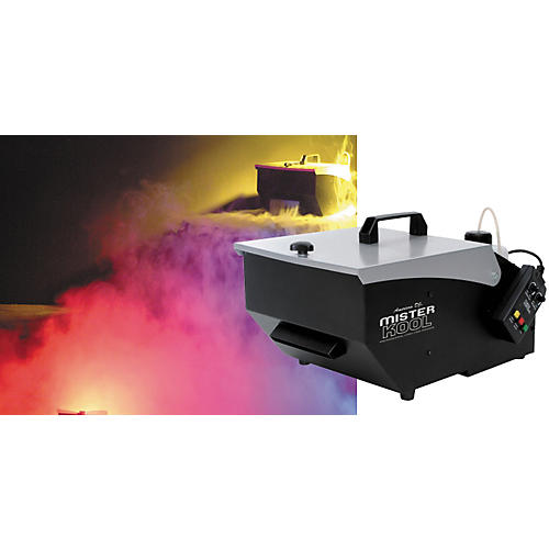 guitar center fog machine