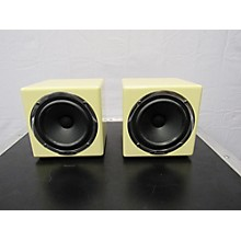 Avantone Mix Cube Pair Powered Monitor