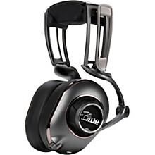 Blue Mix-Fi Headphones