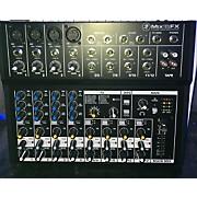 Mackie Mix12 Unpowered Mixer