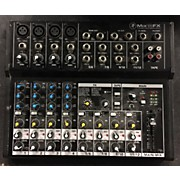 Mackie Mix12FX Powered Mixer