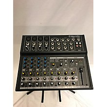 Mackie Mix12fx Powered Mixer