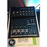 Mackie Mix8 Digital Mixer