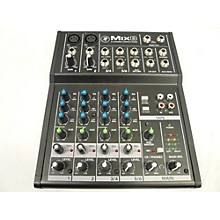 Mackie Mix8 Line Mixer