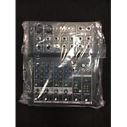 Mackie Mix8 Unpowered Mixer