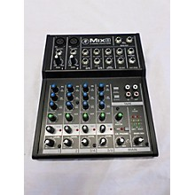 Mackie Mix8 Unpowered Mixer