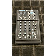 Samson MixPad 4 Powered Mixer
