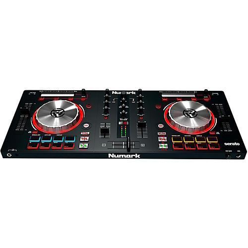 Numark MixTrack Pro 3 DJ Controller-thumbnail