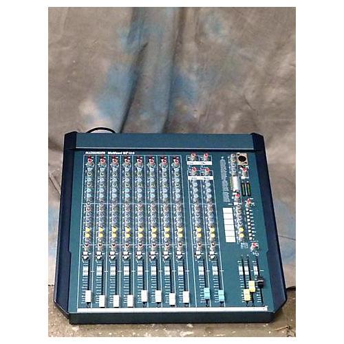 Allen & Heath MixWizard 12:2 Digital Mixer