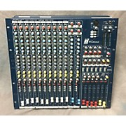 Allen & Heath MixWizard 14:4:2 Line Mixer