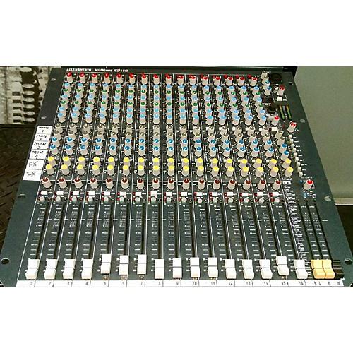 Allen & Heath MixWizard 4:16:2 Digital Mixer-thumbnail