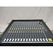 Allen & Heath MixWizard 4:16:2 Digital Mixer