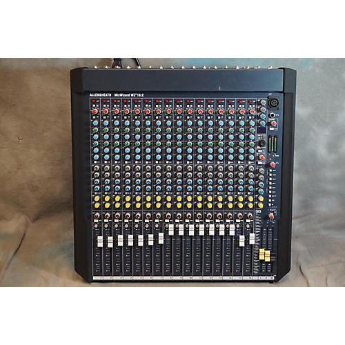 In Store Used MixWizard WZ4 16:2 16 Ch Mixer Line Mixer