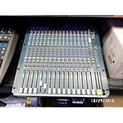 Allen & Heath MixWizard3 16:2 Unpowered Mixer