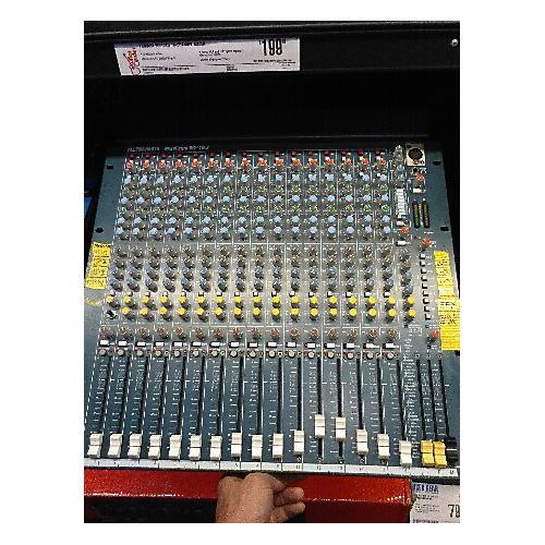 Allen & Heath MixWizard3 16:2 Unpowered Mixer-thumbnail
