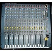 MixWizard3 16:2 Unpowered Mixer