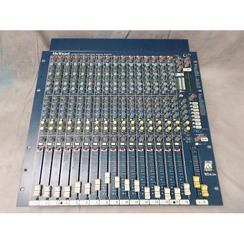 Allen & Heath MixWizard3 16:2DX Unpowered Mixer