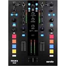 Mixars Mixars Duo MKII 2-channel DJ Mixer