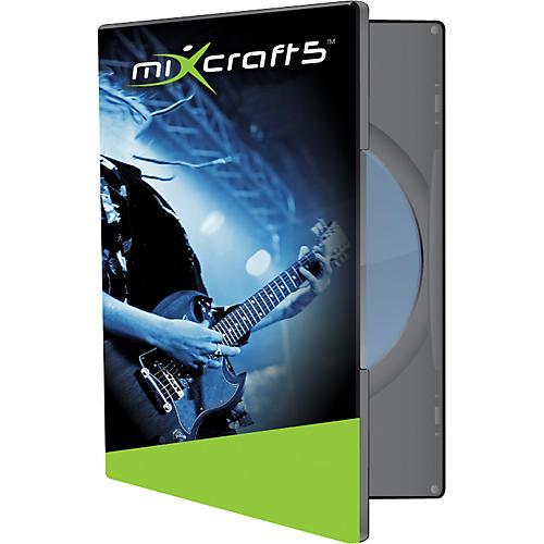 Acoustica Mixcraft 5 Audio MIDI Music Recording Software ...