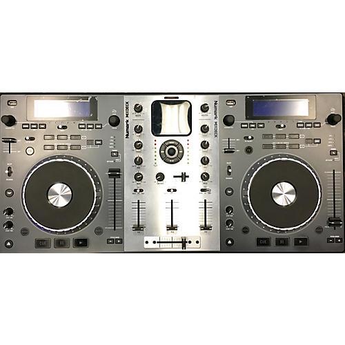 Numark Mixdeck CD/USB/CONTROLLER DJ Controller-thumbnail
