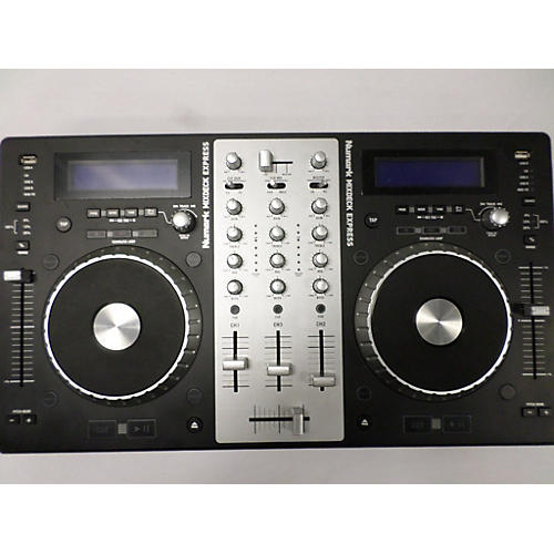 Numark Mixdeck Express DJ Controller-thumbnail