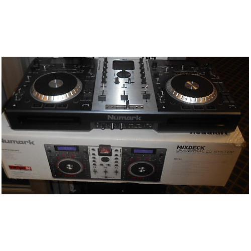 Numark Mixdeck Universal DJ Controller-thumbnail