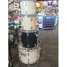 Rogers Mixed Drumset Drum Kit