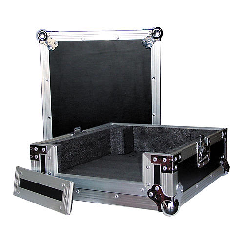 Eurolite Mixer Case for CDJ1000 and CDJ800 Mixers-thumbnail