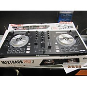 Numark Mixtrack 3 MIDI Controller