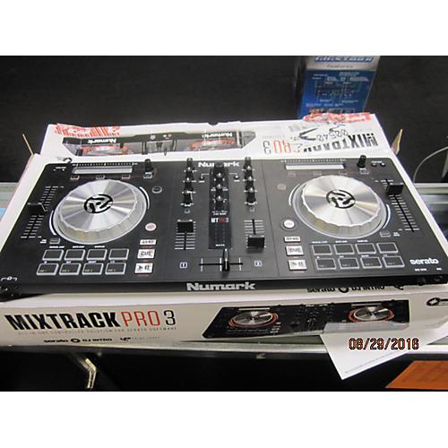 Numark Mixtrack 3 MIDI Controller-thumbnail