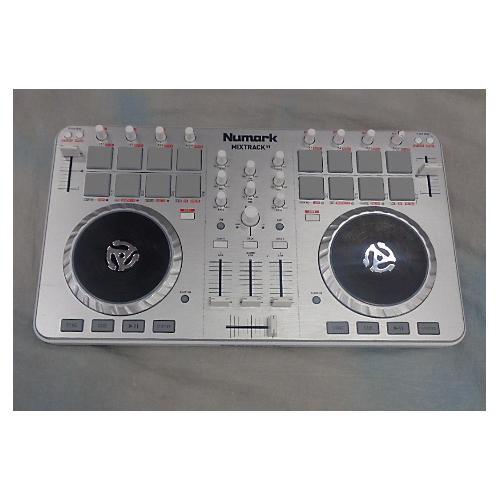 Numark Mixtrack II DJ Mixer-thumbnail