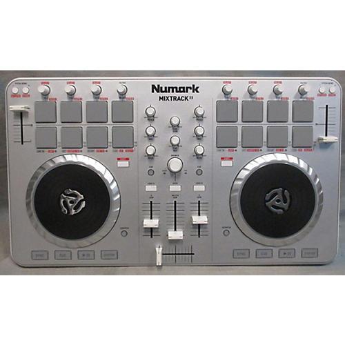 Numark Mixtrack II LVACC DJ EQUI DJ PART