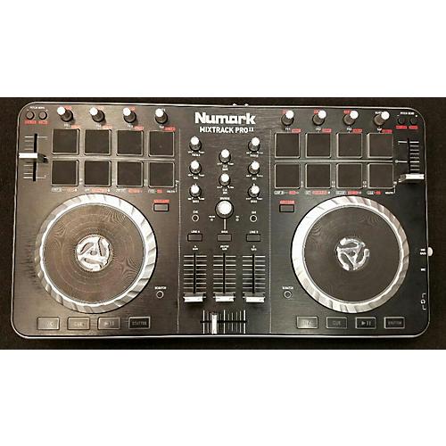 Numark Mixtrack Pro II DJ Controller