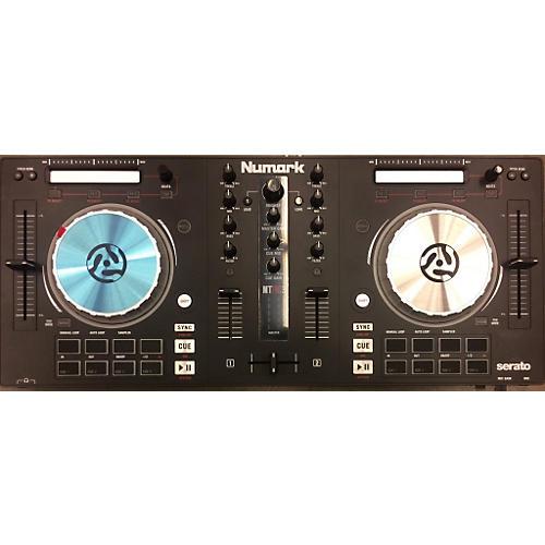 Numark Mixtrack Pro III DJ Mixer-thumbnail