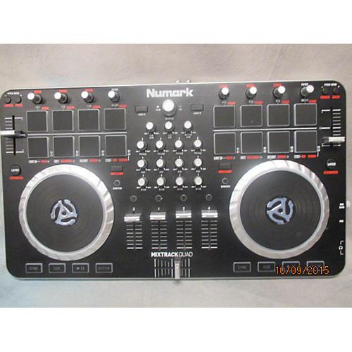 Numark Mixtrack Quad DJ Controller-thumbnail