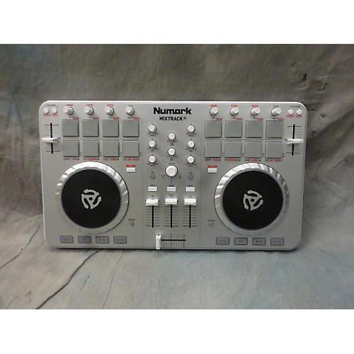 Numark MixtrackII DJ Controller