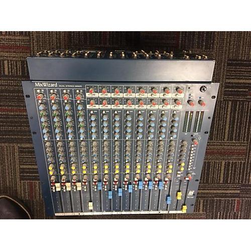 Allen & Heath Mixwizard WZ20S Unpowered Mixer