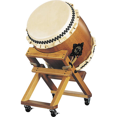 Pearl Miya Taiko Stand with Casters