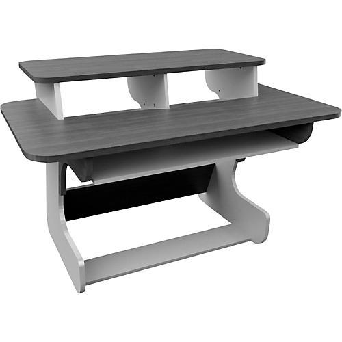 Zaor Miza 61 Studio Desk Titanium/Wenge
