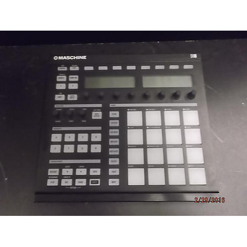 Native Instruments Mk 1 Production Controller