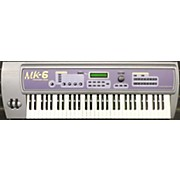 E-mu Mk-6 Keyboard Workstation