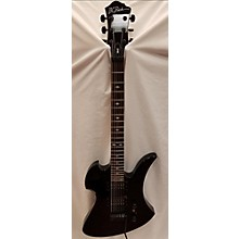 B.C. Rich Mk3 Mockingbird Solid Body Electric Guitar