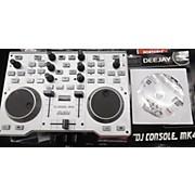 Hercules Mk4 DJ Console Controller DJ Controller