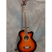 Michael Kelly Mkff4sb Acoustic Bass Guitar