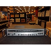 Gallien-Krueger Mkii Bass Amp Head