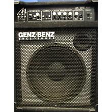 Genz Benz Ml200-122t 200w Bass Combo Amp